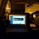 MacBook Air のある日常